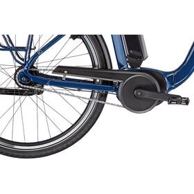 Kalkhoff Agattu 1.B XXL Comfort Freewheel, deep sky blue glossy